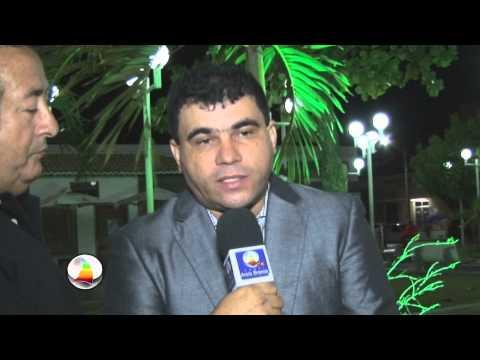 Novo prefeito de Areia Branca Sandro Góis fala com exclusividade ao Canal Areia Branca