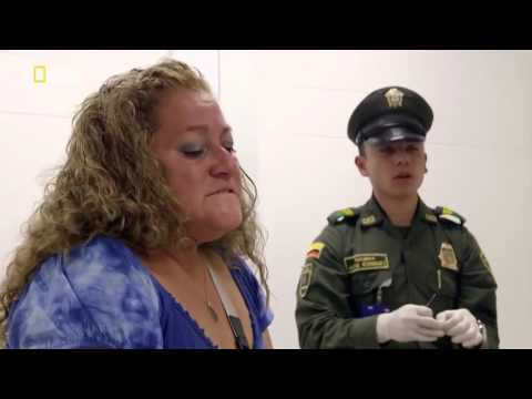 Airport Security   Airport Security Colombia S01E04