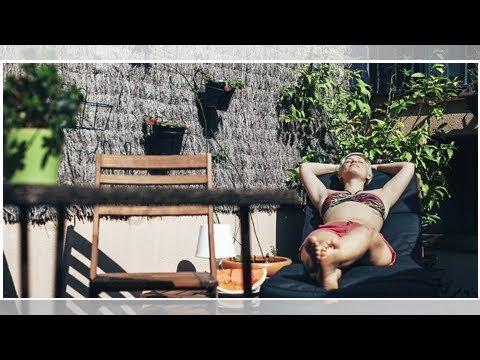 Grillen Nackt Sein Was Darf Ich Eigentlich Auf Dem Balkon Und