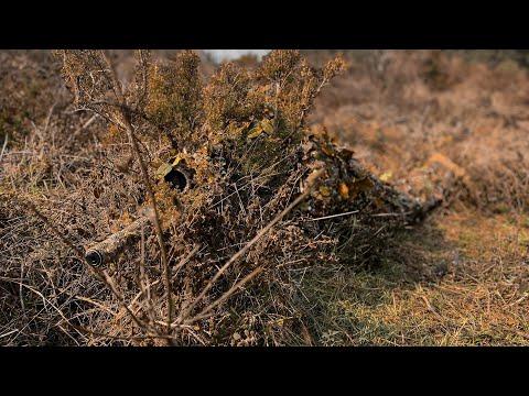 VAY CANINA ! DÜNYA'NIN EN İYİ KESKİN NIŞANCISI ! (İNANILMAZ SNIPER OYUNU) - Turkish Sniper
