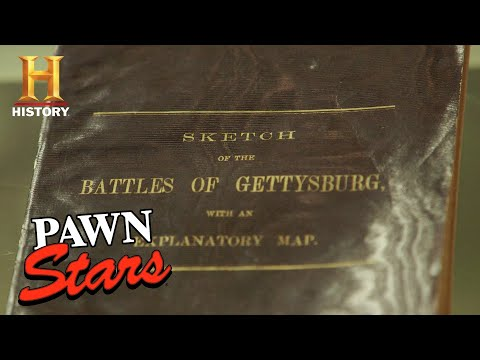 Pawn Stars: Rick Refuses to Pay a Penny More (Season 16) | History