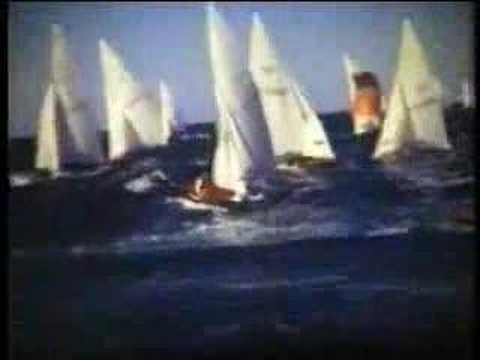505 World Championship 1974 Marstrand, Sweden