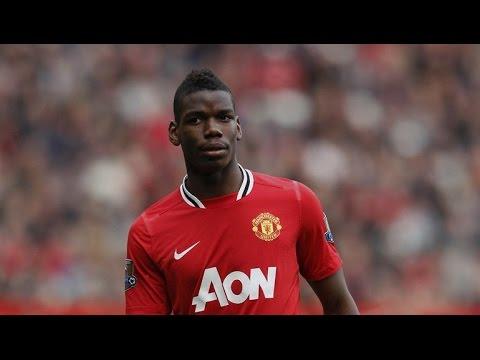 Погба и Манчестер Юнайтед установили трансферный рекорд