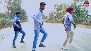 दील मे लाखो अरमाँ  ( Dil me lakho arman ) nagpuri  group dance video