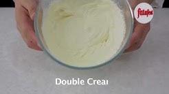 Lesson: Double Cream - Fatafeat Academy - Fatafeat