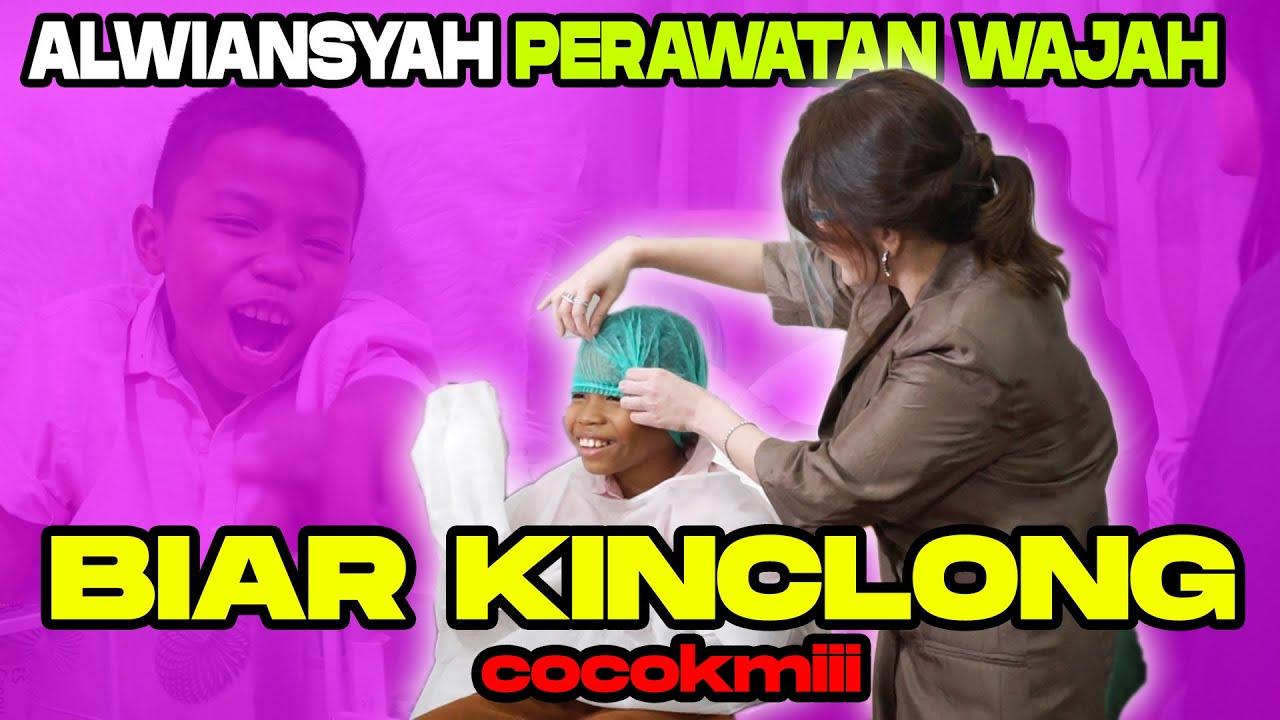 Alwiansyah Perawatan Wajah Biar Kinclong