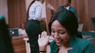 Beza Deborah ft Wilson Bugembe - Living Water - music Video