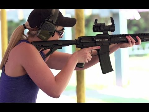NRA All Access  America's Rifle Challenge