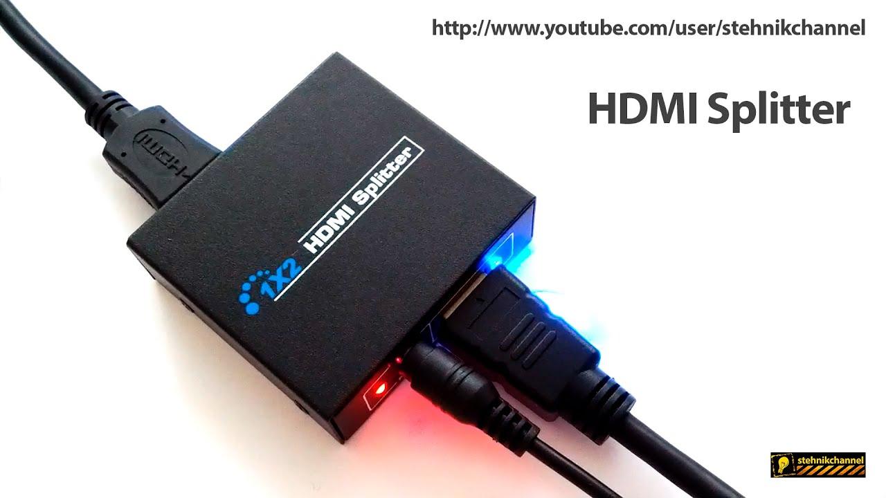 Заказать hdmi сплиттеры для разветвления сигнала с устройства на несколько точек марок logan и prolink. ☎ (099) 069-23-76.