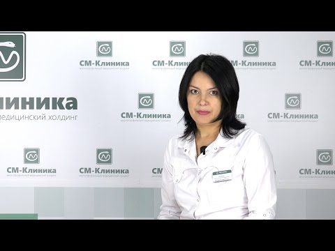Кардиология в «СМ-Клиника» (Санкт-Петербург)
