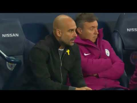Manchester City vs West Ham United 2:1Highlights & Goals