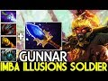 Gunnar Monkey King Imba Illusions Soldier Master Carry Plays 7 24 Dota 2 Full isian(.mp3 .mp4) Mp3 - Mp4 Download