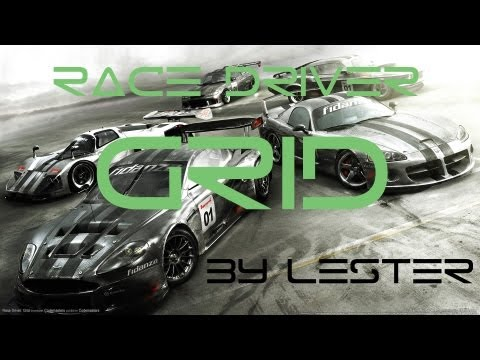Race Driver GRID 2008 PC RePack от xatab скачать торрент