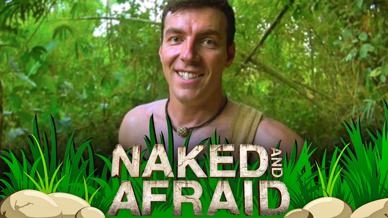 Has anyone had sex on the show naked and afraid-3990