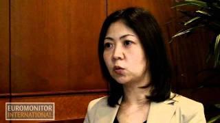 日本企業の海外展開  - Japanese Companies Expand Overseas