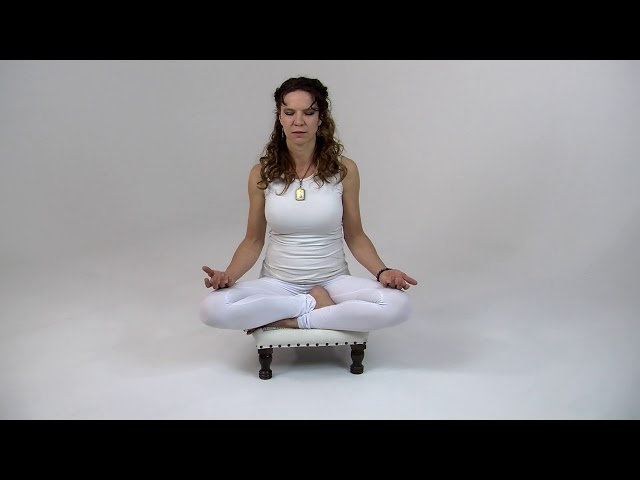 Breathwork for Cultivating Inner Tranquility