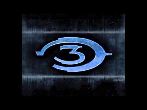 Halo 3 Complete Soundtrack 12 - Ending + Credits + Epilogue