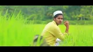 സുബിഹികുളിരൊഴുകും | Malayalam Real Love song 2017 -18 | Muhabbath