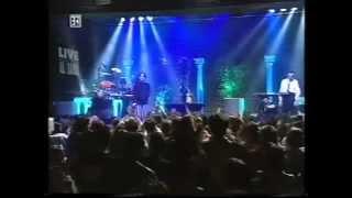 Sparks Gratuitous Sax & Senseless Violins Tour 1994 Munich