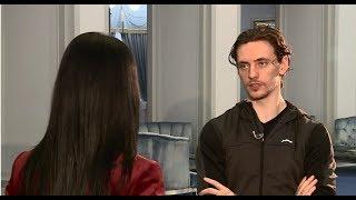 Сергей Полунин дал эксклюзивное интервью «Вестям»