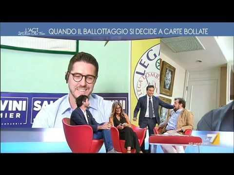 Malpezzi (PD), ballottaggi: 'Salvini chiede voti in moschea a Sesto San Giovanni'