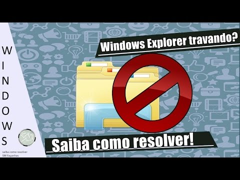 Windows Explorer Travando? Saiba Como Resolver! 🔧