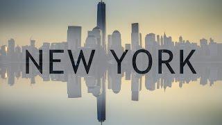 New York City: Ein Tag in einer Minute | Expedia