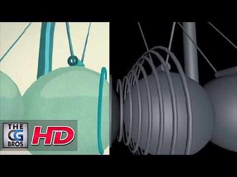 CGI Animated Making of HD: