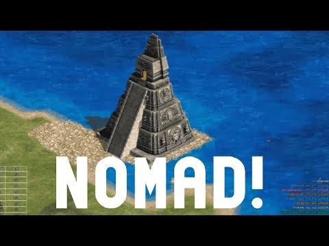Nomad King Of The Hill Free For All!