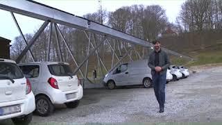 Flere grønne elbiler på de danske veje