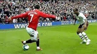 Grandes Humillasiones de Cristiano Ronaldo Jugadas perfectas