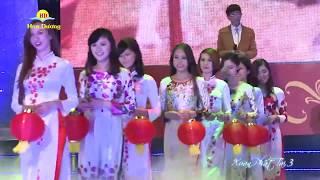 Đón Xuân Này Nhớ Xuân Xưa - Hương Lan, Long Nhật | Liveshow Nhạc Xuân | Hoa Dương TV