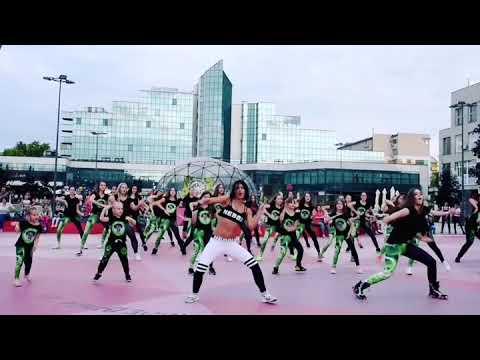 Zumba®Fitnes - Todo El Mundo - We Dance 4 ALS Challenge