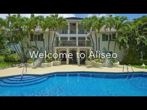 Aliseo Villa, Sandy Lane, Barbados