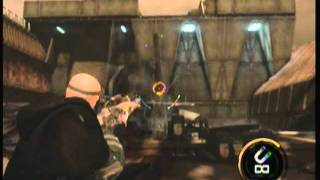 Red Faction Armageddon Review Xbox 360 (with gameplay)