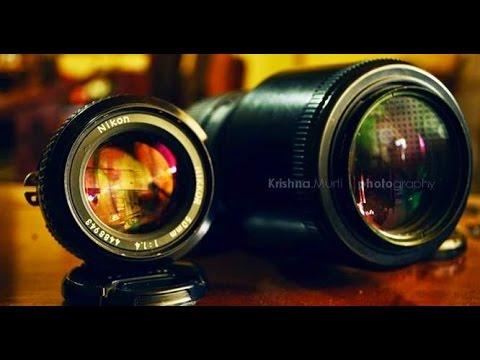 jenis lensa - belajar fotografi