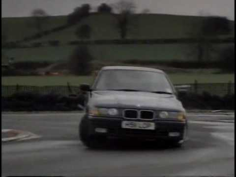bmw 318i top gear 1991 youtube. Black Bedroom Furniture Sets. Home Design Ideas
