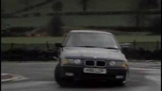BMW 318i Top Gear 1991
