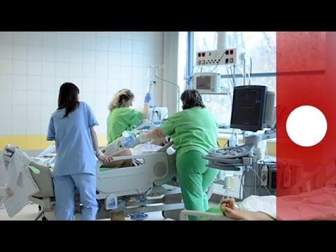 Ungarn: Tote Mutter bekommt Baby