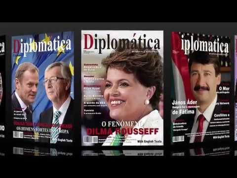 business and diplomacy
