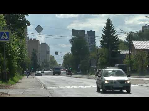 В Заволжском районе Твери осенью демонтируют трамвайные пути 5-го маршрута