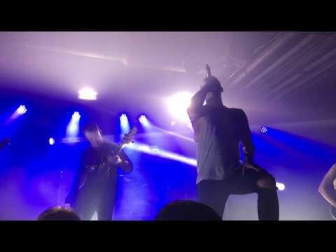 9 - Downfall - Architects (Live in Atlanta, GA - 03/25/17)