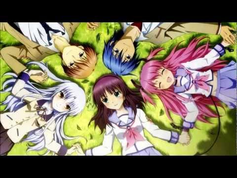 Angel Beats! - Ichiban no Takaramono (Yui Version) (Full) [HD/HQ] {Opening #2}