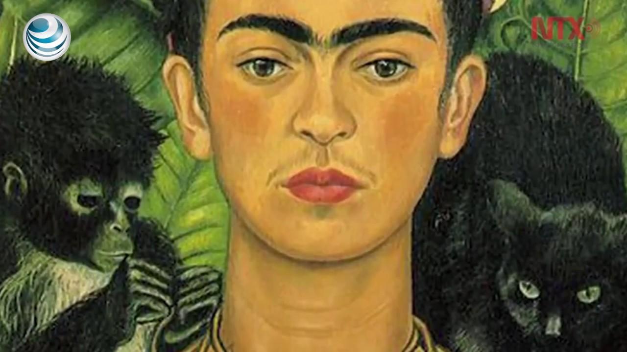 2017, dedicado a Frida Kahlo en museo mexicáno Dolores