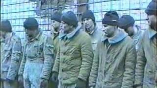 Чечня Грозный 1995.ч.2. Запрещенное в россии видео