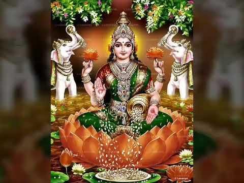 Soubhagya lakshmi ravamma song by smt.Nibhanupudi Srivanimanohar