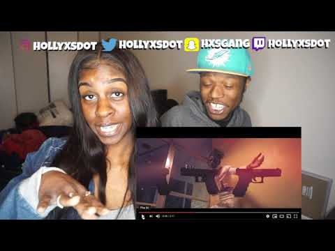"""JayDaYoungan """"Shooters"""" (Official Music Video) REACTION!"""