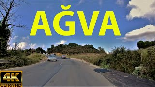 Driving to Ağva, Istanbul- Turkey Travel Guide YouTube Videos