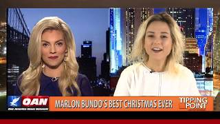 We are joined by Charlotte Pence, author of Marlon Bundo's Best Christmas Ever