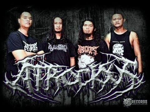 Atrocious Live At Tangerang Metalfest 2017